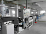 Power Cable Jacket Extruder Line