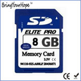 Class 10 High Speed 8GB SD Memory Card (8GB SD)