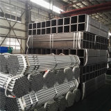 ASTM A500 Gr. a Black Hollow Section Tube for Gate