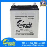 Ns40zl 12V35ah JIS Standard Automotive Dry Battery