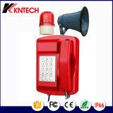 Annoucement Loudspeaker Knsp-18L Kntech Weather Proof Telephones