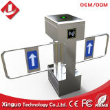 Stainless Steel Automatic Swing Barrier Gate