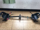 2017 Newest Product Hovercart for Hoverboard with Double Length Adjustable Frame