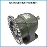 Footed Mounted G3 Series Helical Electric Geared Motors