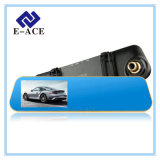 Full HD 4.3 Inch Dashcam Video Recorder