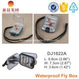 Waterproof Small Fly Fishing Box