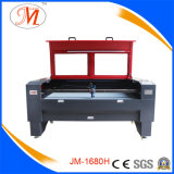 Custom CO2 Laser Cutter with Special Structure (JM-1680H)