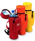 Bottle Water Thermal Ice Insulated Cooler Bag