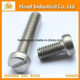 18-8 Screw Slotted Cheese Head Screws