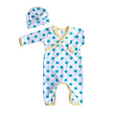 Newbies Environmental Baby Clothes Cute Baby Romper