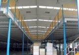 Warehouse Steel Multi-Level Steel Platform (JW-HL-826)