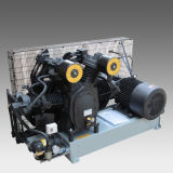 Industrial Medium Pressure Pet Bottle Blowing Air Compressor (34SH)