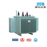 11kv Pole Mounted Distribution Transformer