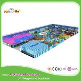 Customized Fun Children Indoor Playground Equipment for Amusement Park