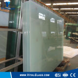 Silk Screen Printing Laminated Glass (L-M)