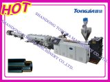 HDPE Gas/Water Pipe Production Line