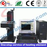 Heating Element Air-Powered Marking Machine