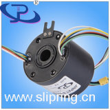 Through Bore Slip Rings (LPT012A-0602)