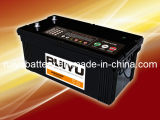 12V 200ah Sealed Maintenance Free Automotive Battery / High Quality Korean Battery / Lead Acid Car Battery (N200/195H52MF)