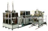 High-Speed Intelligent Automatic Rigid Box Making Machine, Packing Machine