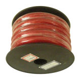 High Quality Car Power Cable (Red)