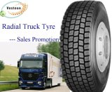High Quality and Cheap Price Radial Truck Tire 315/80r22.5