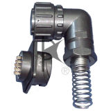 Water Proof Connector -Fq24 Series