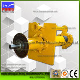 WZJL Lhigh Pressure Centrifugal Vertical Slurry Transfer Pump