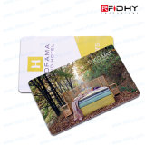 125kHz Em4200 PVC Business ID Contactless RFID Smart Card
