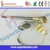 Copper Band Heater Brass Nozzle Heater Extruder Band Heater