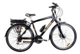 Electric Hybrid Bicycle Retro Ebike (JB-TDB03Z)