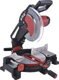 Electric 255mm Gear Type Woodworking Tools Sliding Miter Saw
