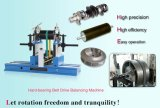 Balance Machine for Rotation Products