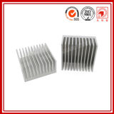 Aluminum Extruded Fin Heat Sinks