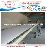 PVC Free Foaming Board Extrusion Line (SJSZ-80/156)