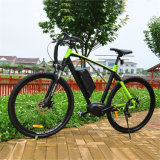 700c Middle Motor Mountain Electric Bike/ Electric Bicycle/ Ebike