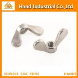 DIN315 Stainless Steel 316 Wing Nut