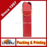 Corrugated Gift Wine Paper Bag (2331)