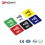 for Android System 13.56MHz NFC Sticker Tag