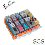 Refillable Ink Cartridge for Canon IP3600, IP4600, MP540, MP620, MP630, MP980