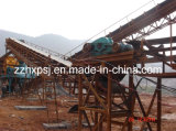 Rubber Belt Conveyor for Mining (B500,B650,B750,B800,B1000,B1200)