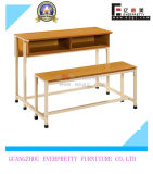 Back to School Set Popular in Africa Double Desk Bench