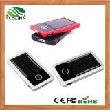 Micro USB Solar Portable Power Bank for Different Cellphone (EB-61219)