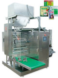 Dxdo-F900e Powder Packing Machine (4 Side Sealing & Multi-Lanes)