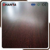 Melamine Plywood 17mm/18mm with Good Quality