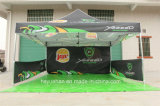 2016 Most Popular Classical Big Full-Sides Folding Tent