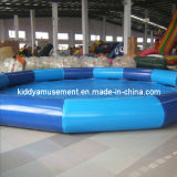 Inflatable Swimming Pool for Kids Park