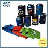 Printed High Quality Neoprene Can Cooler