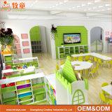 Perschool Home Children Furniture Sets Plywood Material Kindergarten Furniture