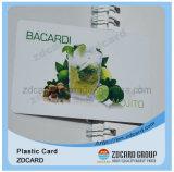 Embossed PVC Card Plastic Card